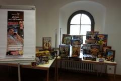Pegasus Spieleclubtag in Ingolstadt - 27. April 2013