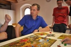 Stone-Age-Turnier in Ingolstadt - 09. August 2014