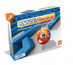01-Maze-Racers