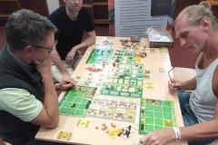 Agricola-Turnier in Nürnberg - 08. Juli 2018