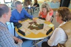 Einfach-Genial-Turnier in Regensburg - August 2012