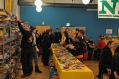 Nürnberger Spielefest - Januar 2012