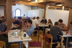 Siedler-Turnier in Ingolstadt - 15. Juli 2017