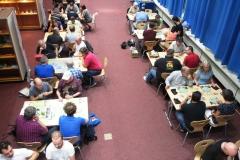 Spieleaktion in Nürnberg - 23. Juli 2018
